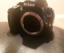 Nikkon D3100 Body no battery or charger