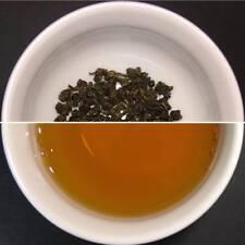 FONG MONG TEA-Roasted TGY Taiwanese Ti Kuan Yin Oolong tea150g