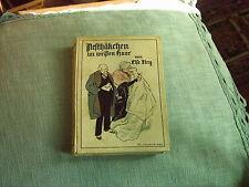 Else Ury Nesthäkchen im weißen Haar Meidinger Verlag Berlin ca. 1927
