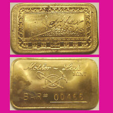 NEW ORLEANS- Mother Lode Mint 1 oz Bronze Ba#00466,00496,00546,00547 or 00985