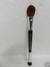 New Sealed Bare Minerals Escentuals I.D. Blending And Foiling Brush Double End