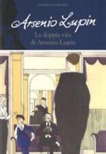 ARSENIO LUPIN LA DOPPIA VITA Leblanc Maurice EXCELSIOR