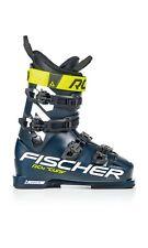 FISCHER RC4 THE CURV 110 PBV HERREN Skischuhe Schuhe Ski, Schi Männer NEU !