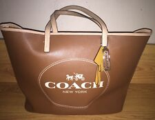 Coach metro Horse And Carriage Tote