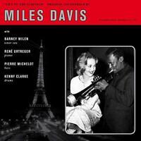 Miles Davis - Lift To The Scaffold Ost [VINYL]