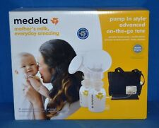 Medela #57036 Pump in Style Advanced Double Electric Breast Pump, Metro Bag