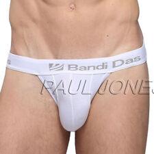 Bikini Tanga Shorts Hombre Braguitas Calzoncillos Algodón Bóxer Bañador Corto