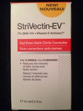 100% Original StriVectin-ev Crema de Ojos obtener incluso Dark Circle Corrector de 15ml