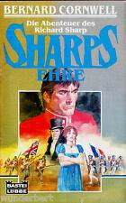 "Bernard Cornwell - "" Sharps HONOUR - The Adventures des Richard Sharp "" (1991)"
