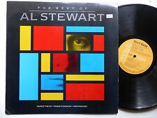 The best of AL STEWART Year of the cat ... PL 70715  Pressage ESPAGNE