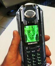 MaTrIx Samsung sph-n270 display prop card model star trek reloaded New!