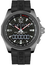 EB552022/BF47-285S | NEW BREITLING BENTLEY SUPERSPORTS B55 LIMITED EDITION WATCH