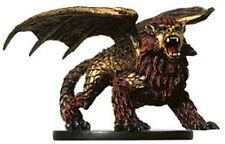 D&D Miniatures dragonne 17/60 R Tambores De Guerra