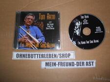 CD Jazz Tom Artin - I've Heard That Song Before (17 Song) SLIDE REC / CDN