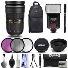 Objectifs zoom standard pour appareil photo et caméscope Nikon F