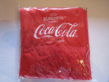 Coca Cola Fanschal EM2016