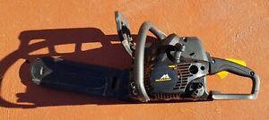 McCulloch chainsaw CS 360