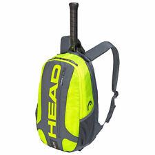Mochila bolsa de tenis Head Elite Neón también para viajes, gimnasio o padel