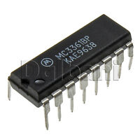 MC3361BP Original New Motorola Semiconductor