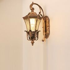 Garden Wall Sconce Outdoor Wall Lamp Bar Wall Lights Kitchen Glass Wall Lighting