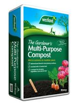 Westland Multi Purpose Compost 90 Litre NEW STOCK 2018 STOCK BEST PRICE ON EBAY