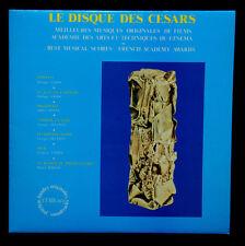 """LE DISQUE DES CESARS  ---  """"  MEILLEURES MUSIQUES ORIGINALES DE FILMS """" - NM"""