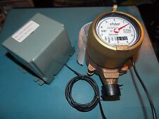 "Elster Amco 5/8""  C700 InVision 2P Bronze Water Meter"