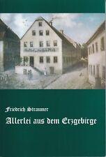 Allerlei aus dem Erzgebirge in Bildern und Geschichten 1. Band