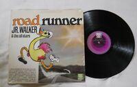 Jr. Walker & The All Stars-Road Runner-Soul 703 LP-In Shrink wrap