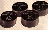 NAVIGATOR BLACK S TIPS BY MCDERMOTT SOFT BRAND NEW FREE SHIPPING N MORE