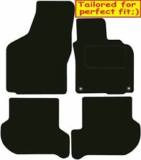 Skoda Octavia Scout DELUXE QUALITY Tailored mats 2007 2008 2009 2010 2011 2012