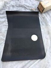 NOS 57 58 59 60 61 62 63 64 Mercury Front Floor Mat Monterey Marauder Black