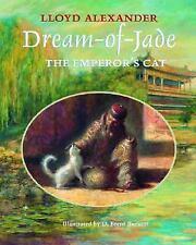 Dream-of-Jade: The Emperor's Cat-ExLibrary