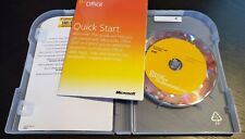 Microsoft Office Professional 2010 Word, Excel, Outlook, Publisher, Access