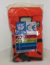 Veleria. S. Giorgio Life jacket 100N Red And Yellow New In Packaging