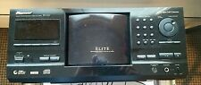 Pioneer elite PD-F27 Elite 300 Disc CD Player