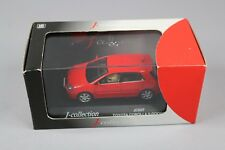 ZC914 J Collection JC007 Miniature Voiture 1/43 Toyota Corolla 5 Doors Red