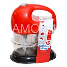 Kids Tinkers Toy Kitchen Cake Mixer - Pretend Kitchen Play *New
