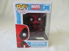 Funko Pop Marvel Deadpool 20 Vinyl Figure #5693