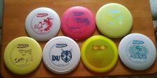 7 disc Innova lot (Shark, Wolf, Destroyer, Mirage, Roc, Wraith, Valkyrie)