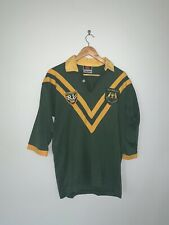 Vintage 90 Australia Rugby League Jersey Size Medium