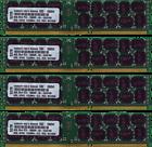 32GB  (4X 8GB) DDR3-1333 PC3-10600 Memory RAM for APPLE MAC PRO 5,1 Westmere