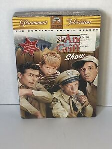 5 Disc Box Set THE ANDY GRIFFITH SHOW - The Complete Fourth Season NEW / SEALED
