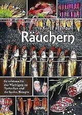 Räuchern (2017, Gebundene Ausgabe)