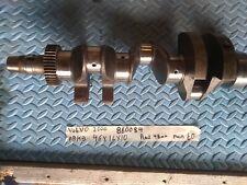 Volvo Penta 2003 Crankshaft 840942 876252 860084 3 Cylinder Diesel