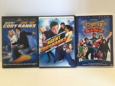 Agent Cody Banks, Agent Cody Banks 2, Sky High: Set of 3 DVD Movie Collection