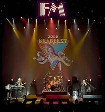 FM - NEARFest 2006 (Live) (2014)  CD+DVD  NEW/SEALED  SPEEDYPOST