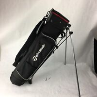 TaylorMade Stand Bag Full Golf Bag Ages 5-8 Youth