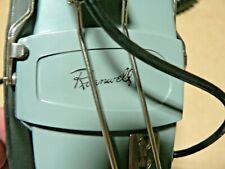 Roanwell Aviation Aircraft Pilot Headset w Mic Microphone & Box Lockheed 1885232