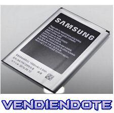 Bateria Para Samsung Galaxy 3 I5800 OMNIA 7 i8910 WAVE S8500 EB504465VU Original